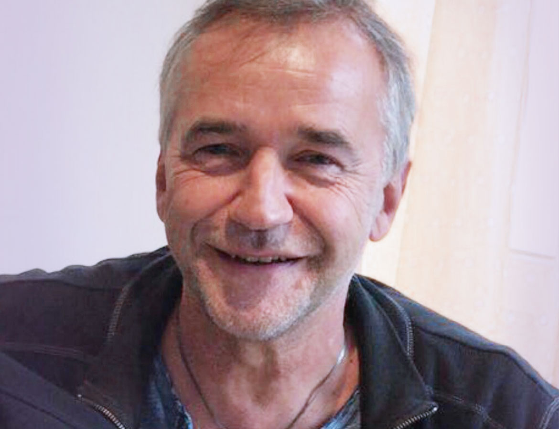 Hans-Peter Bolli