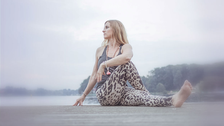 Core & Relax Yoga