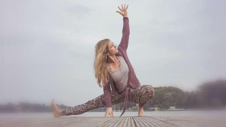 GENTLE Flow & Relax Yoga