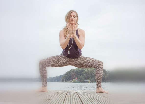 Wake up Yoga