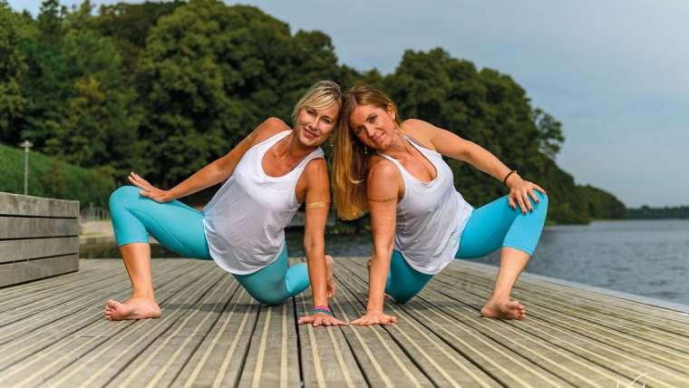 200 H Vinyasa Yogalehrerausbildung